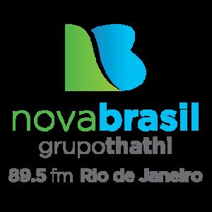 NovaBrasil FM Rio